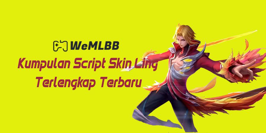 Kumpulan Skin Ling