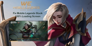 Cara Mengatasi Stuck Loading Screen di Mobile Legends Bang Bang