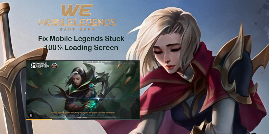 fix mlbb stuck loading