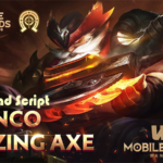 script franco blezing axe