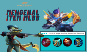 Penjelasan Fungsi Item Mobile Legends Terlengkap Bahasa Indonesia