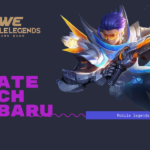 patch note terbaru