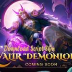 valir demonlord script