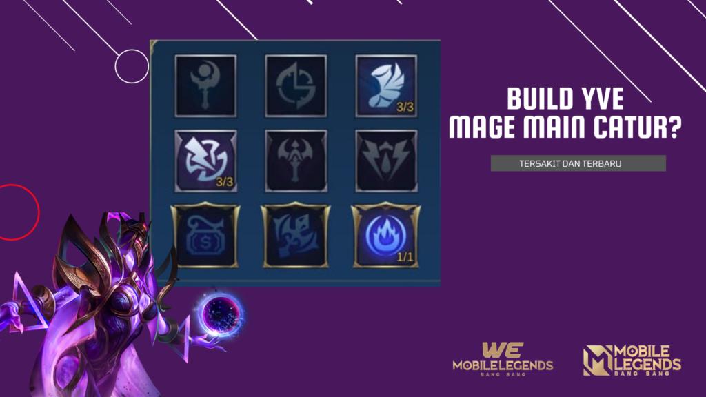 Emblem YVE Tersakit dan Terbaru