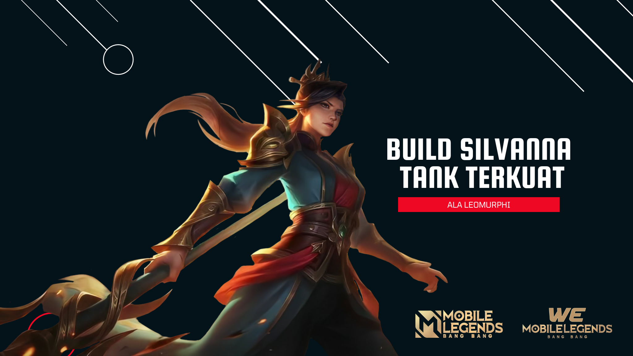 build-silvanna-terkuat