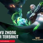 build yu zhong terbaik