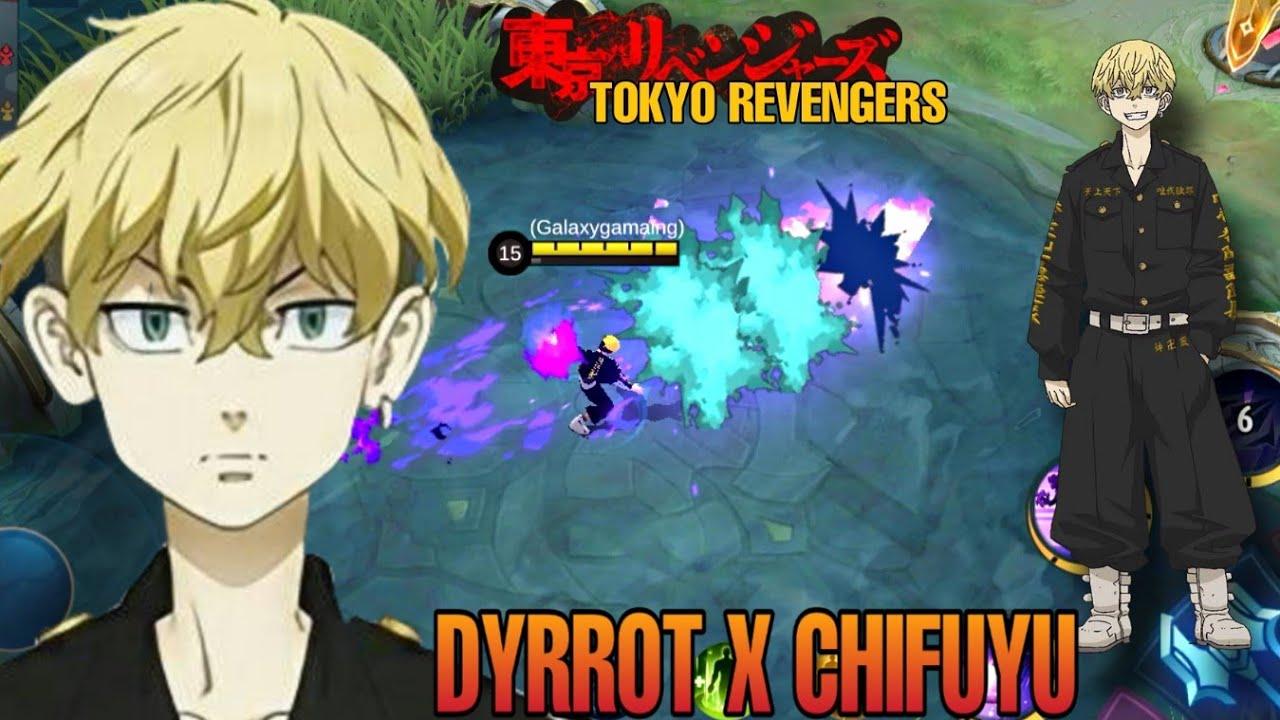 SKIN DYYROT AS CHIFUYU [